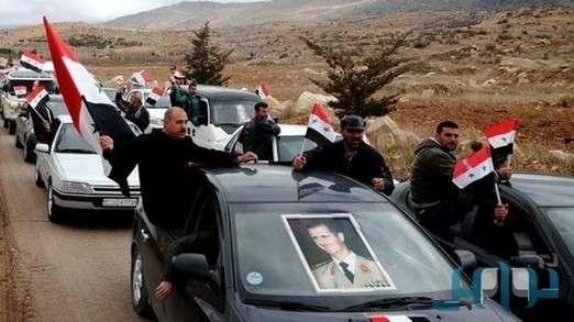 Высшие офицеры ССА дезертировали и переметнулись на сторону правительства