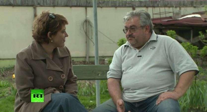 Ликвидаторы аварии на Чернобыльской АЭС кое-что рассказали