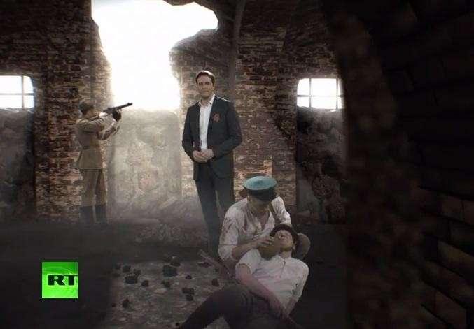 Брестская Крепость так и не сдалась врагу