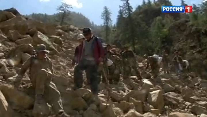 Вершина Мира стала ниже из-за землетрясения в Непале