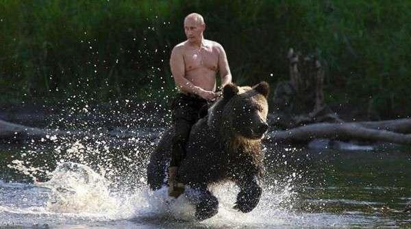 Дикий Запад боится русских