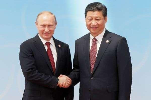 Председатель Китая Си Цзиньпин посетит Россию с 8 по 10 мая