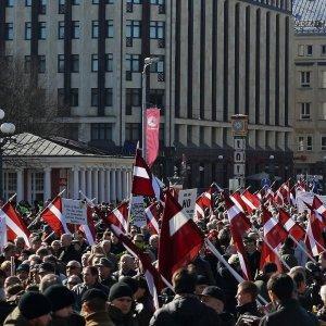 Россия не угрожает странам Балтии, провокации исходят от них самих