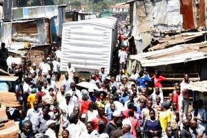 Даже Кения выступает против гомосексуальности