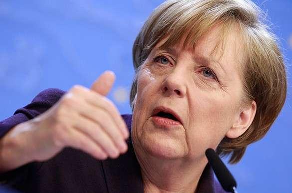 Ангела Меркель в России встретится с представителями оппозиции - СМИ. Меркель встретится с российской оппозицией