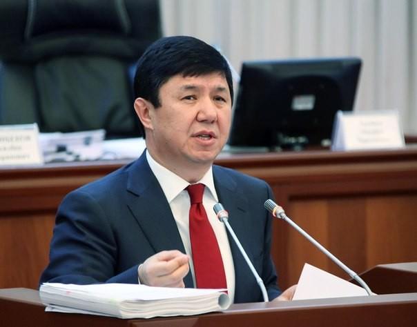 Киргизия больше в игры не играет, а вступает в ЕАЭС