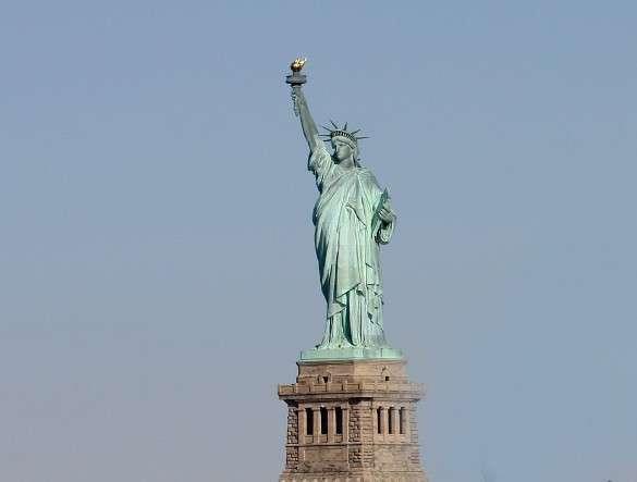 Евроопрос: Большинство американцев и европейцев считают, что Вторую Мировую выиграли США. 319011.jpeg