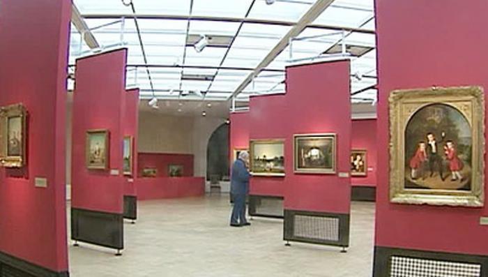 Обыски в Третьяковке связаны с воровством и контрабандой картин