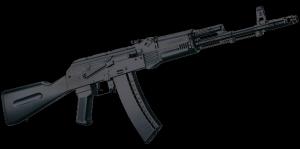 «Калашников» пообещал представить новую модель 9 мая