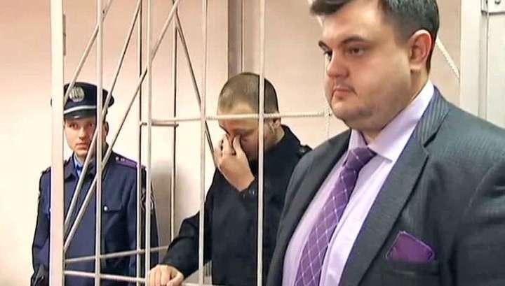 Убийцы киевских милиционеров служили карателями в «Айдаре» и «Азове»