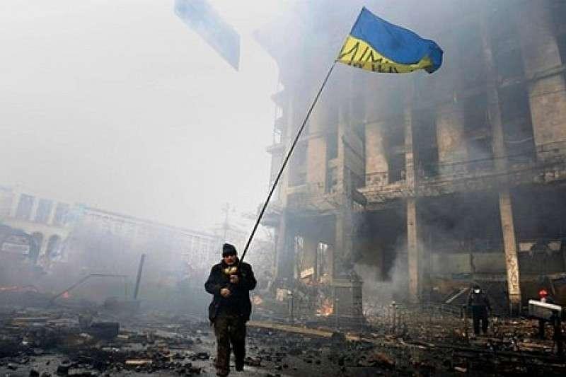 Солдаты укроармии бегут от войны в Луганскую республику