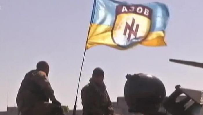 """Террористу из """"Азова"""", пойманному в Крыму, грозит пожизненное"""