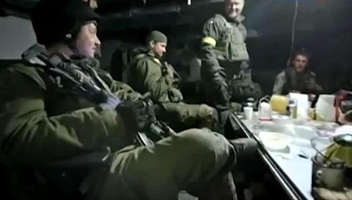 9 мая еврейская Хунта покажет Украине фильм о карателях