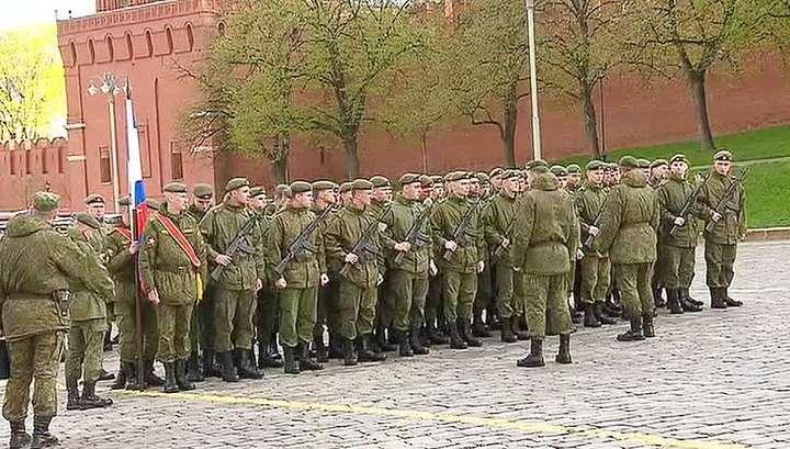 ВГТРК будет к широко освещать празднование юбилея Победы