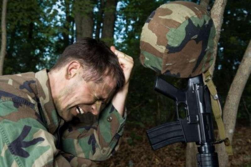 Донбасский синдром: убийцы возвращаются домой