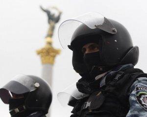 Харьковский «Беркут» попросил политическое убежище в Крыму