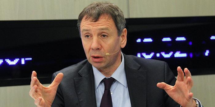 Марков: Мы хотим помочь народу Украины вернуть себе свободу