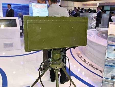 Электронные разведчики идут на прорыв: РЛС-невидимки «видят» врага насквозь