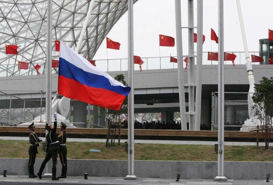 Россия и Китай готовятся вместе противостоять угрозам в киберпространстве
