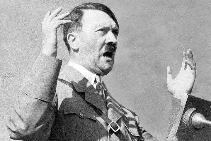 Гитлер был нацистским олигархом - тайным миллиардером
