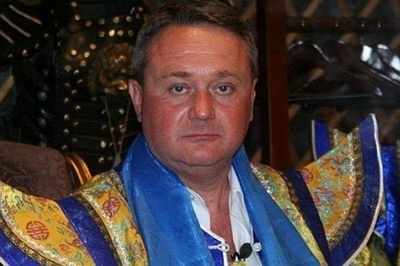 Укро-профессор Бебик заявил, что Магомет и Христос были украинцами!