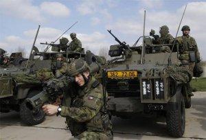 Войска США и НАТО переведены в боеготовность «номер один» для удара по России