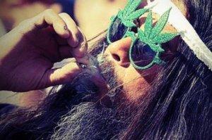 КаZантип готовится вернуться в Крым: марихуана и амфитамины ждут гостей