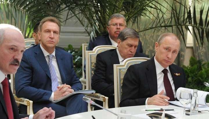 Два саммита в один день: Москва принимает союзников