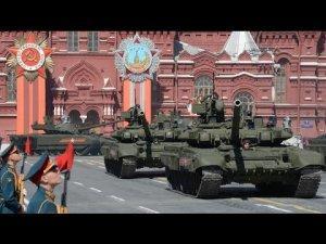Парад Победы в Москве. Полная видеозапись