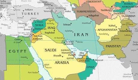 Проблема Ирана и Саудовской Аравии НЕ в религиозных разногласиях