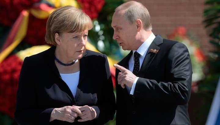После праздников Владимир Путин улетает работать в Сочи