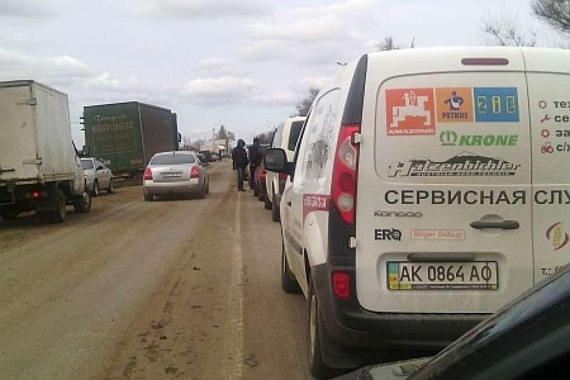 Как Украину заставили переселяться в Россию