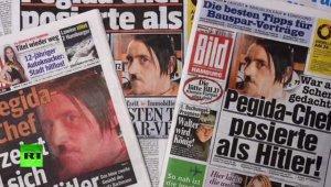Германии обнаружила у себя резкий рост преступлений на расовой почве