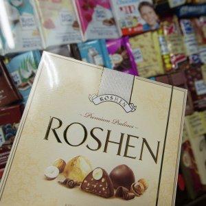 Шоколадный дурачок в три раза завысил реальную стоимость Roshen