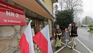 Польша выборы 2015