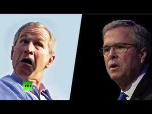 Джеб Буш оправдал решение старшего брата о вторжении в Ирак