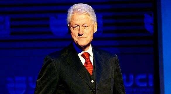 CBS: Билл Клинтон надеется вернуться в Овальный кабинет. 319530.jpeg