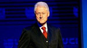 Старый шалун Билли хочет вернуться в весёлый Белый Дом