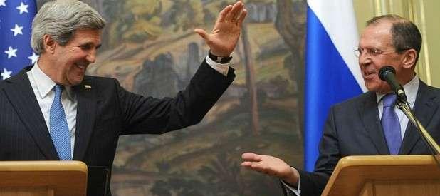 США «кинули» прибалтийских сателлитов.