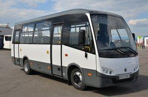 «Группа ГАЗ» разработала новые модели автобусов