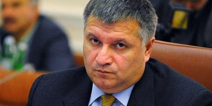 Комитет Верховной Рады инициировал отставку Авакова