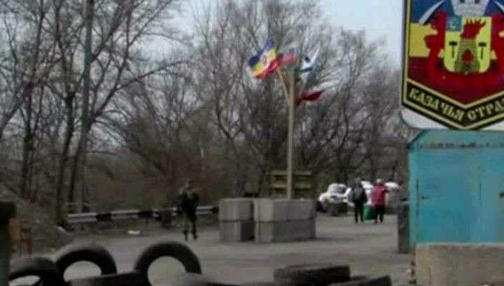 ДНР и ЛНР готовы остаться в составе Украины, но Киев их не слышит