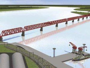 Российско-китайский инвестфонд профинансирует строительство моста в Китай через Амур