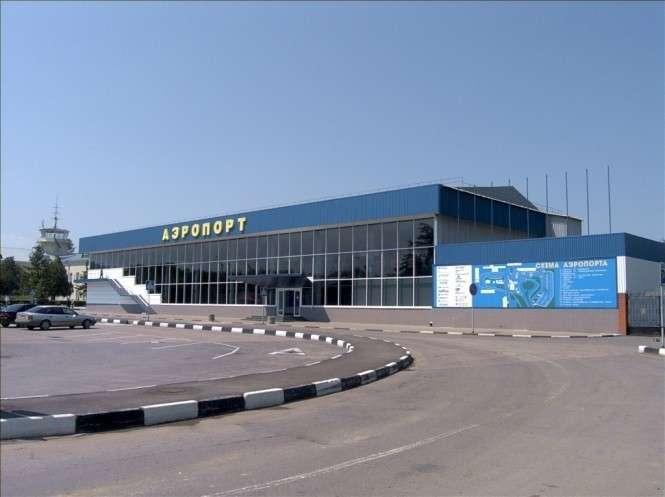 Верховная рада «переименовала» российский аэропорт в Симферополе