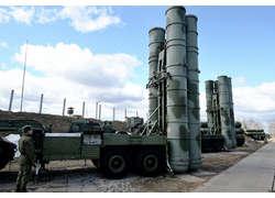 Ещё одна партия комплексов С-400 прибыла на Камчатку