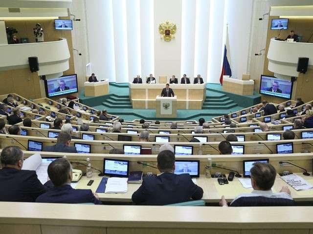 Чуркин: при худшем развитии событий на Украине Россия может использовать ВС