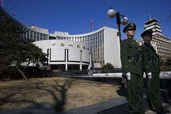 Борьба с коррупцией в Китае: