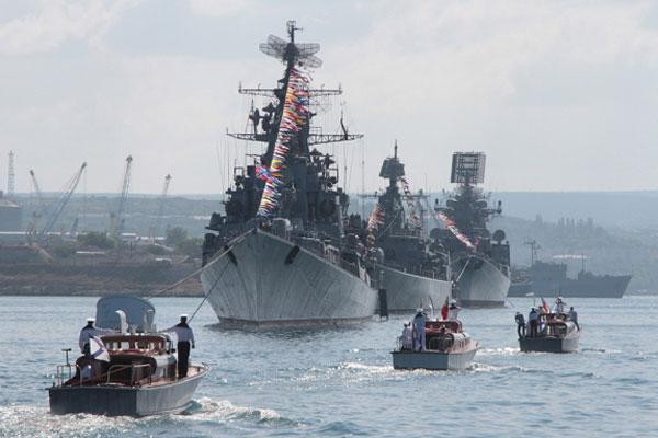 В ответ на истерики НАТО, Россия усиливает оборону Крыма
