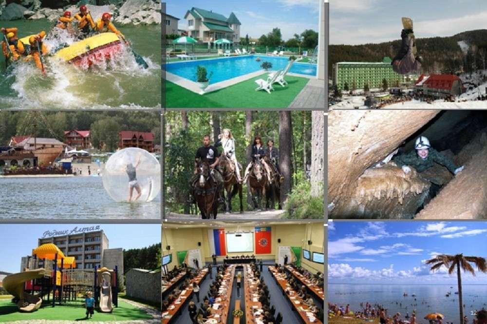 Интерес туристов к России вырос на 60%