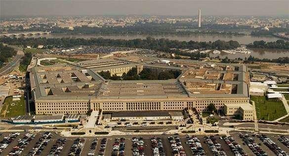 США готовятся к звездным войнам против Китая и России. Пентагон